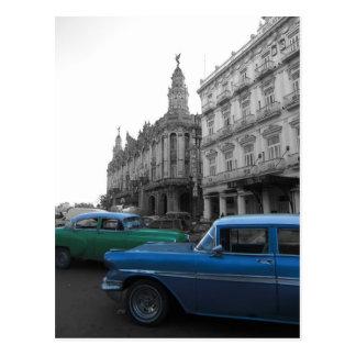 Cartão 1 de Cuba