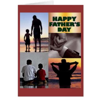 Cartão 1 do dia dos pais