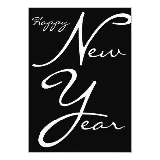 cartão 2017 do feliz ano novo do ~