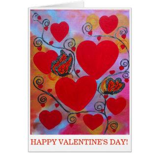Cartão 2 do dia dos namorados