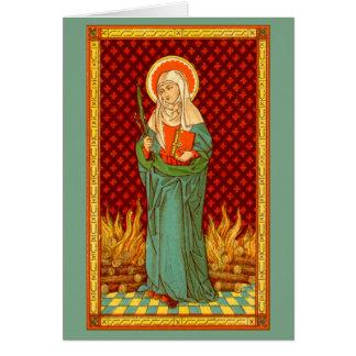 Cartão #2 do St. Apollonia (VVP 001)
