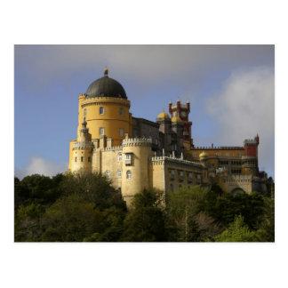 Cartão 33 do castelo