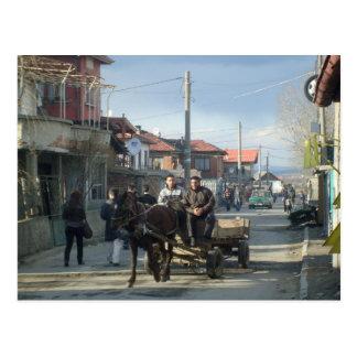 Cartão 3 de Bulgária