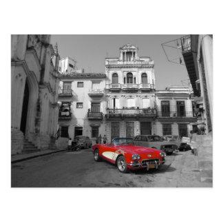 Cartão 3 de Cuba