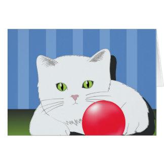 Cartão 63White Cat_rasterized