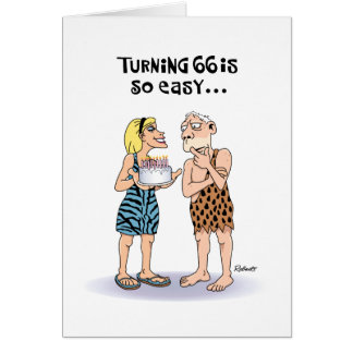 Cartão 66 de giro engraçados