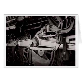 Cartão #91 industrial