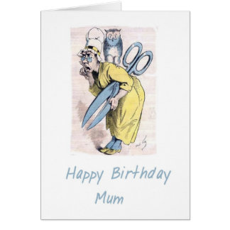 Cartão A melhor mãe