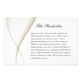 Cartão à moda 01 do convite modelo de panfleto