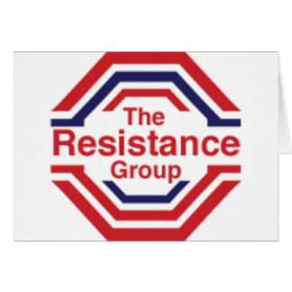 Cartão A resistência