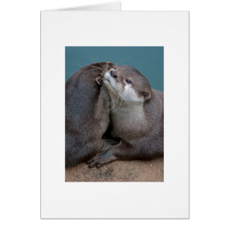 Cartão Abraços grandes