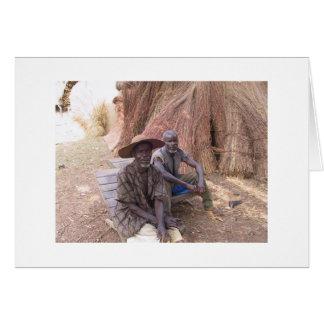 Cartão Adam Akura Chief1