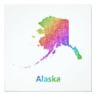 Cartão Alaska