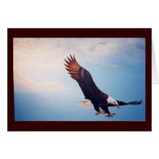 Cartão Americano Eagle