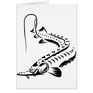 Cartão Amu D-Tribal