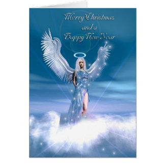 Cartão Angelique