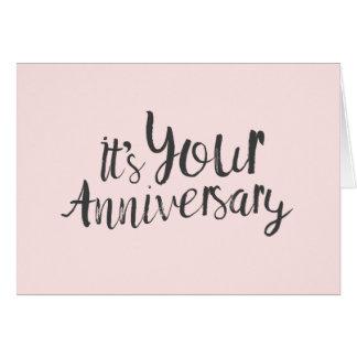 """Cartão Aniversário engraçado, """"parabéns?"""" roteiro de  """