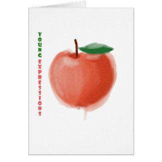 Cartão Apple