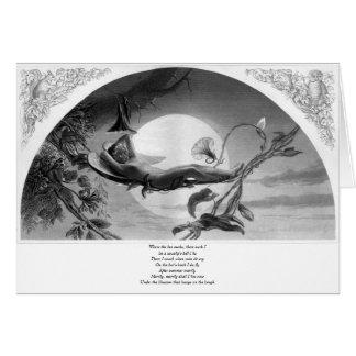 Cartão Ariel
