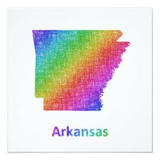 Cartão Arkansas