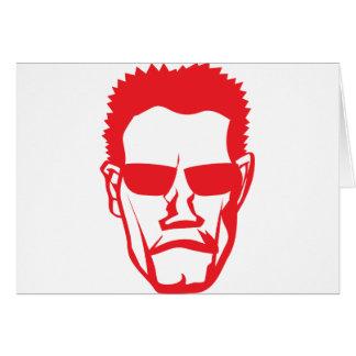 Cartão Arnold