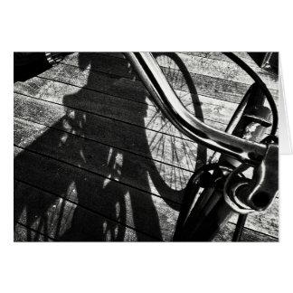 Cartão Arrendamentos da bicicleta, Fremantle