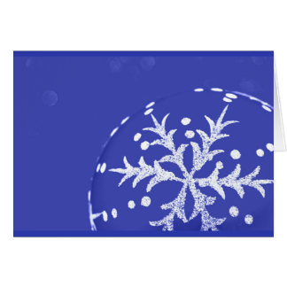 Cartão Arte-Natal 122 de Cartão-Feriado do cumprimento