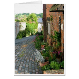 Cartão Arundel Inglaterra