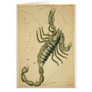 Cartão astrological_sign_scorpio_2