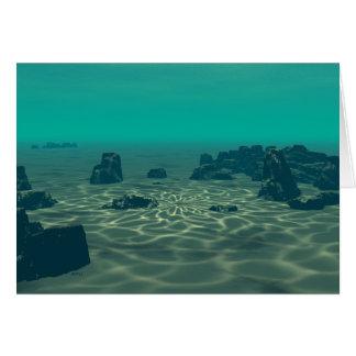 Cartão Atlantis