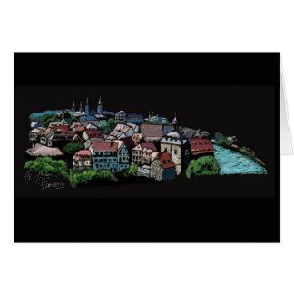 Cartão Bamberg
