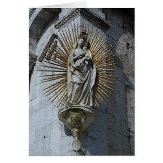 Cartão Basílica Di S. Frediano II