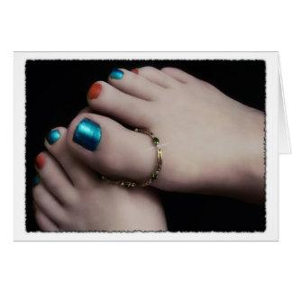 Cartão Bejeweled