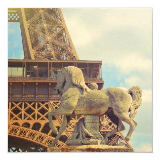 Cartão BELEZA FRANCESA 5,25 x impressão 5,25