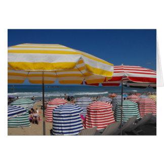 Cartão Biarritz