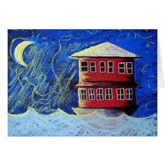 Cartão Boathouse (EU)