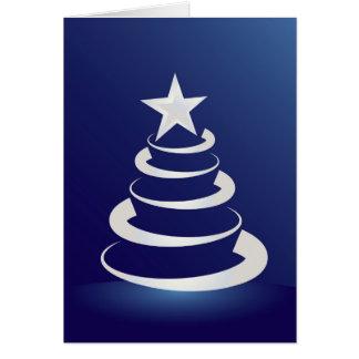 Cartão Bolo do Natal