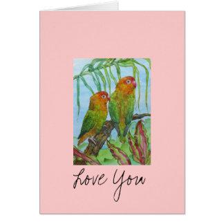 Cartão Bonito & Dovey
