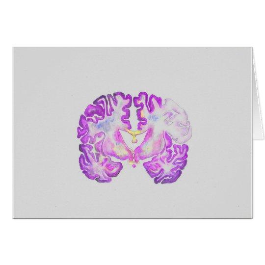 Cartão Brain
