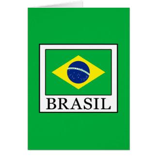 Cartão Brasil
