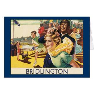 Cartão Bridlington