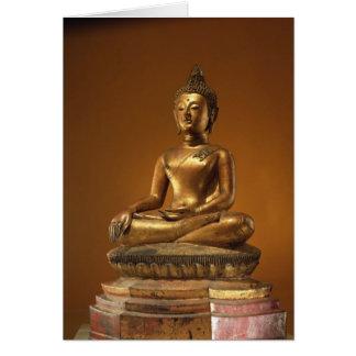 Cartão Buddha