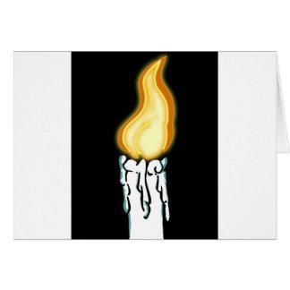 Cartão Bumbum quente