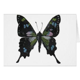 Cartão Butterfly1