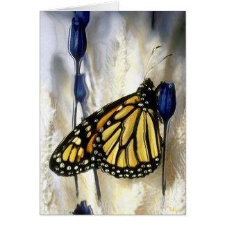 Cartão Butterfly2 (cartão)