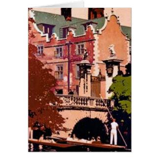 Cartão Cambridge