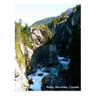 Cartão canadense