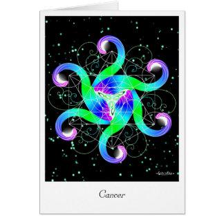Cartão Cancer