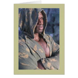 """Cartão Cartão, """"a guerra # 1"""" (LAWR112)"""