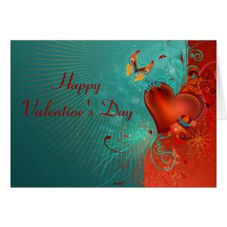 Cartão Cartão: Dia dos namorados